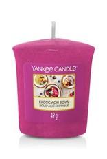 Yankee Candle Exotic Bow votive