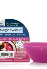 YC Exotic Acai Bowl New Wax Melt