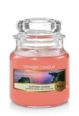 Yankee Candle Cliffside Sunrise Small Jar