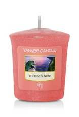 Yankee Candle Cliffside Sunrise Votive