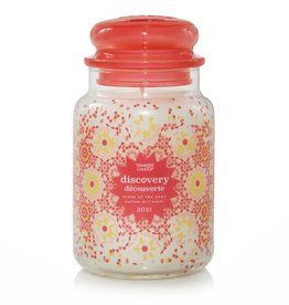 Yankee Candle 'Discovery' Scent Of The Year 2021 Large Jar Candle