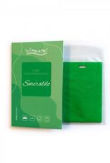 Wasparfum Geurkaart Smeraldo