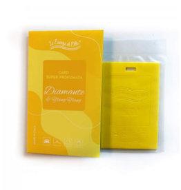 Wasparfum Geurkaart Diamante ylang-ylang
