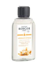 Parfum Berger Navulling Aroma D-Stress Sweet Fruits 200 ml
