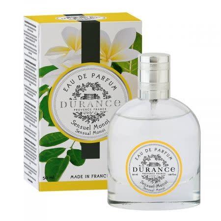 Durance Eau de parfum Sensual Monoi 50 mL