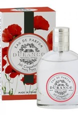 Durance Eau de parfum Pretty Poppy 50 mL