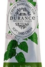Durance Soft Hand Cream Patchouli d'Orient