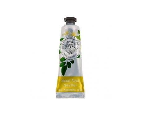 Durance Soft Hand Cream Sensual Monoi 30ml