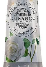 Durance Soft Hand Cream Camélia Eclatant 30ml