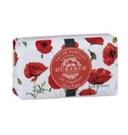 Durance Pretty Poppy zeepblok 125 gr