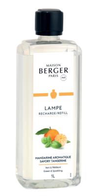 Lampe Berger Mandarine Aromatique 1L