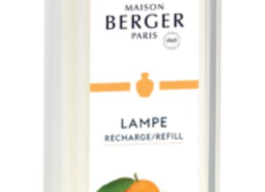 Nieuw van Lampe Berger