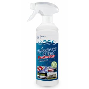 Sprayhood & Tent Protector 500 ml