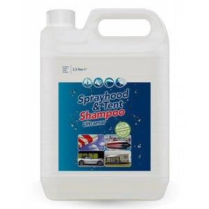 Sprayhood & Tent Shampoo 2,5 L
