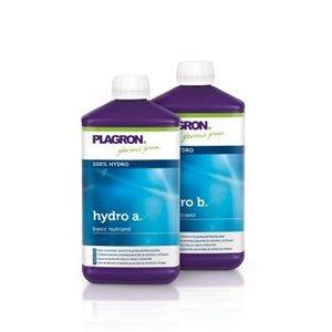 Plagron Hydro A&B 1 ltr