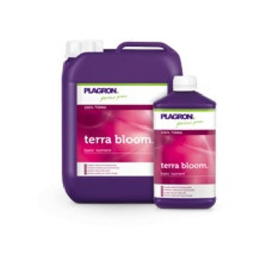 PLAGRON TERRA BLOOM 5 LITER