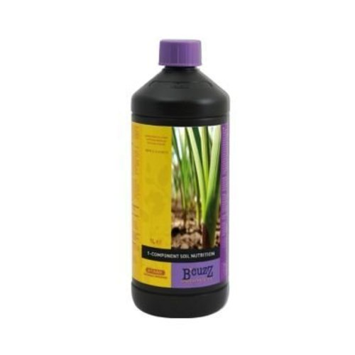 ATAMI B'CUZZ 1-COMPONENT SOIL 1 LITER