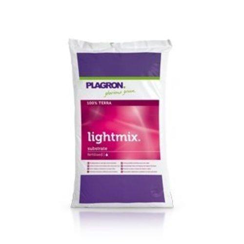 PLAGRON LIGHTMIX MET PERLIET 50 LITER