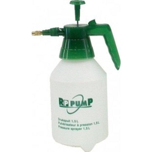 RP pump RP pomp 1,5 ltr