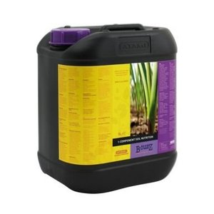 ATAMI B'cuzz Soil Booster Universeel 5 ltr