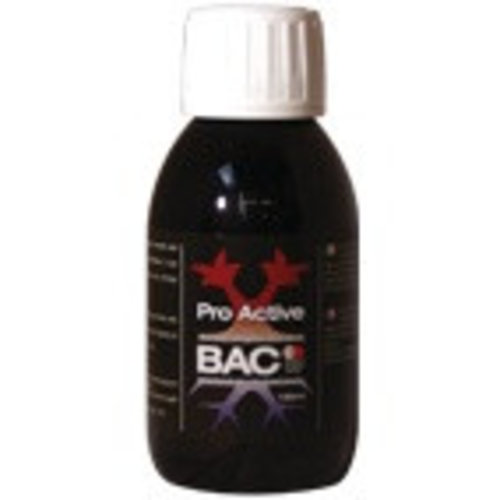 BAC Pro Active 120 ml