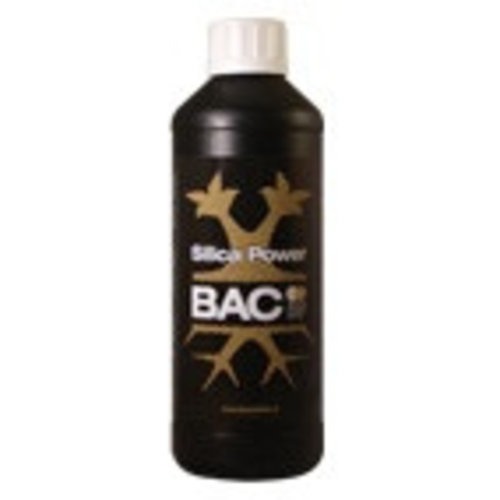 BAC PLANT VITALITY PLUS 250 ML (stress/spint)