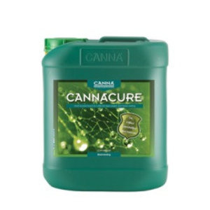 CANNA  CANNACURE GECONCENTREERD 5 LITER