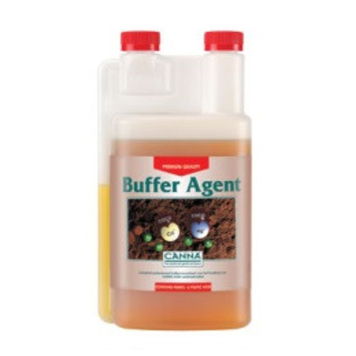 canna Cogr Buffering Agent 1 ltr