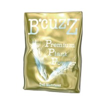 B`cuzz Premium Plant Powder Soil 1100gr