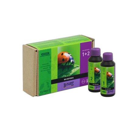 B`cuzz B`cuzz  Bio afweer 1+2 50 ml.