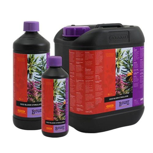 ATAMI B'cuzz Coco Bloom stimulator 5 ltr