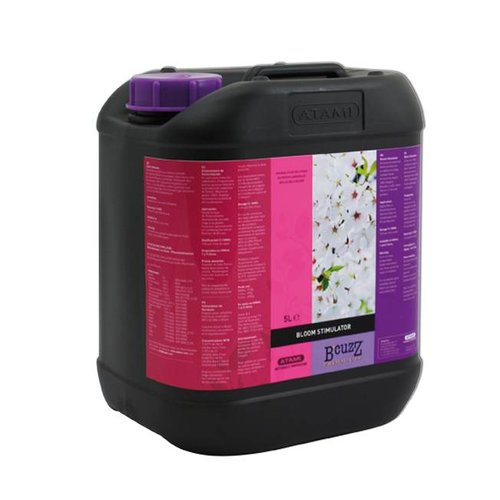 ATAMI B'cuzz Bloom stimulator 5 ltr