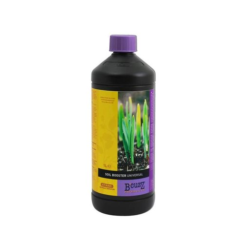 ATAMI B'cuzz Soil Booster Universeel 1 ltr