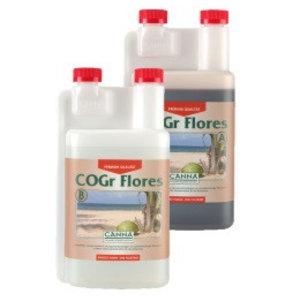 canna Cogr Flores A&B 1 ltr