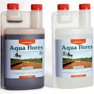 canna Aqua Flores A&B 1 ltr
