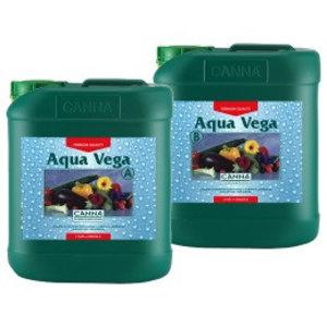 canna Aqua Vega A&B 5 ltr