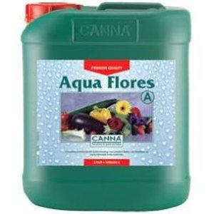 canna Aqua Flores A&B 5 ltr