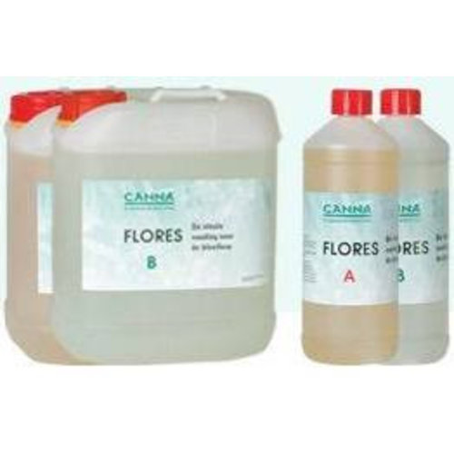 canna Flores A&B 10 ltr