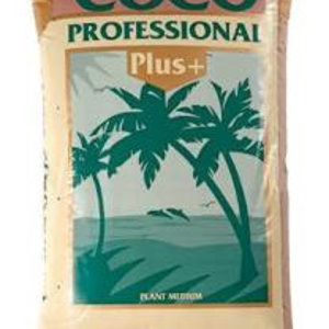 CANNA  COCO PROFESSIONAL PLUS 50 LITER