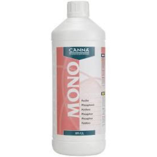 CANNA  P 20% FOSFOR CONCENTRAAT 1 LITER