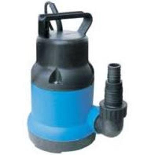 RP pump 9500-man 9500 ltr./uur zonder vlotter