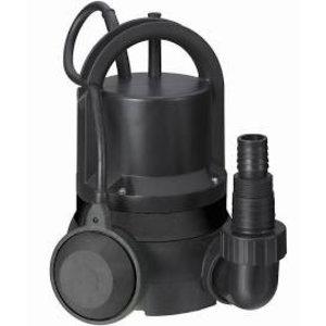 RP pump pro compact 7500 met vlotter 7500 liter per uur