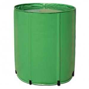 AQUAKING opvouwbaar watervat 380 liter