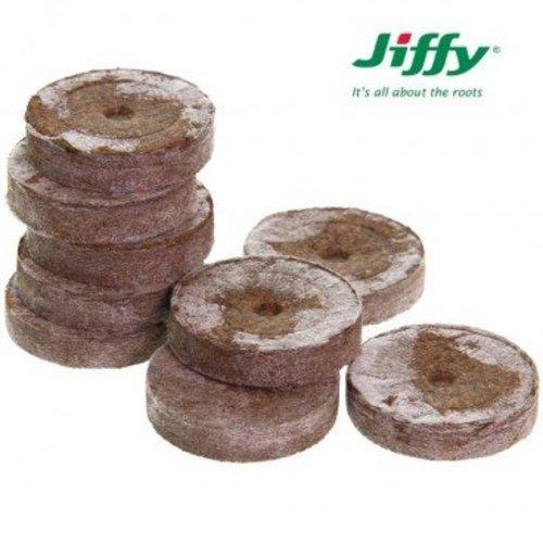 Jiffy -7 Ø44 MM DOOS 1000 STUKS