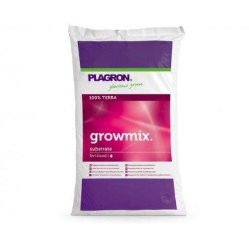 PLAGRON GROWMIX MET PERLIET 50 LITER