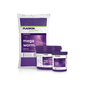 Plagron Mega Worm 25 ltr