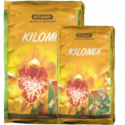 ATAMI Kilo mix 50 liter