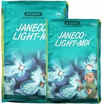 Janeco light mix 50 liter