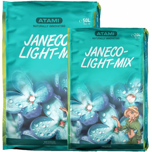 ATAMI Atami Janeco light mix 50 liter