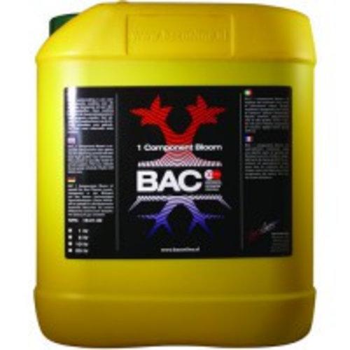 BAC Aarde Bloei 1 Component 5ltr